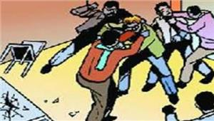 भाजपा के दो गुटों में मारपीट तीन के खिलाफ मुकदमा दर्ज