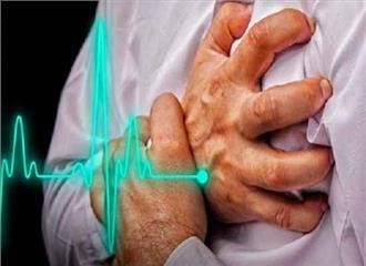 दिल का दौरा मापने के लिए बीएमआई अहम