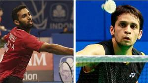 badminton-india-entry-into-sudhirman-cup-quarter-finals/