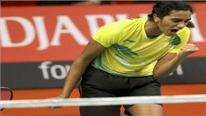 बैडमिंटन अॉस्ट्रेलिया ओपन के क्वार्टर फाइनल में सिंधु ने किया प्रवेश