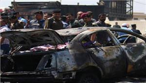 बगदादआत्मघाती हमलों में 18 लोगों की मौत