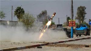 बगदाद आत्मघाती ट्रक बम विस्फोट में17 लोगों की मौत