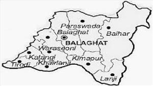 बालाघाट में पटाखा फैक्ट्री में विस्फोट 10 की मौत
