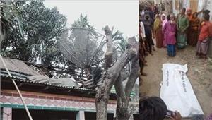 बांग्लादेश केकारखाने मेंविस्फोट 9 की मौत