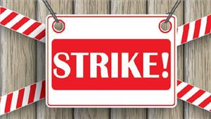 हिमाचल  बैंककर्मी हड़ताल में शामिल कामकाज ठप