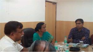 भीख मांगने वाले बच्चों का सर्वेक्षण कराया जाए  रीता बहुगुणा