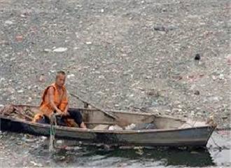 जल प्रदूषण से निपटने के लिए बीजिंग ने एक अभियान शुरू किया