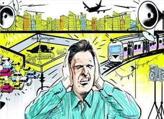 बेलगाम ध्वनि प्रदूषण नियंत्रण ज़रूरी