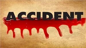 बंगाल  सड़क हादसे में कई घायल