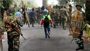 बंगालउत्तरी पश्चिम बंगाल के सभीपुलिस थानेहाई अलर्ट पर