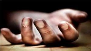 बंगाल में पति ने पत्नी को जहर देकर मारा
