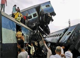 दांव पर रेल की सुरक्षा एवं संरक्षा