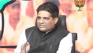 भाजपा उत्तर प्रदेश में बहुमत की सरकार बनायेगी भूपेन्द्र