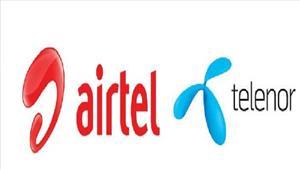 भारती एयरटेल ने किया टेलीनॉर इंडिया को खरीदने का समझौता