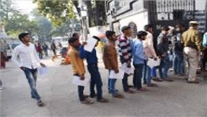 बिहार बोर्ड पचास प्रतिशत परीक्षार्थी उत्तीर्णमैट्रिक परीक्षा में