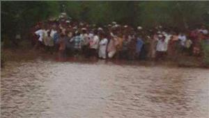 बिहार में बाढ़ का कहर जारी अब तक 153 मरे