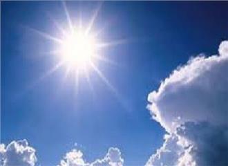 बिहार में धूप निकलने से मौसम हुआ साफ