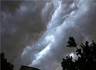 बिहार:आंशिक बदलीछाई ,तापामन में गिरावट दर्ज