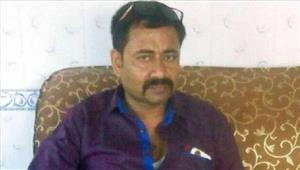 बिहार पत्रकार को चाकू माराघायल