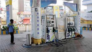 बिहार में पेट्रोल पंप से डेढ़ लाख की लूट