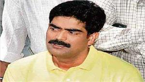 शहाबुद्दीन समेत 7अभियुक्तों के खिलाफ आरोप पत्र दाखिल