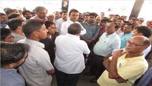 बिहार  पीएमसीएच में जूनियर डॉक्टरों की हड़ताल खत्म