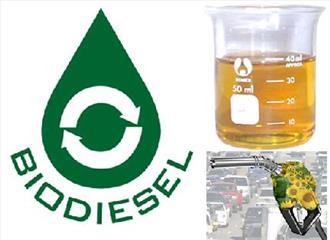 बायो-डीज़ल - पर्यावरण अनुकूल ईंधन