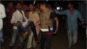 बांग्लादेश  दो विस्फोटों में छह की मौत