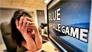 ब्लू व्हेल चुनौती  गोवा पुलिस ने माता-पिता को सलाह जारी की