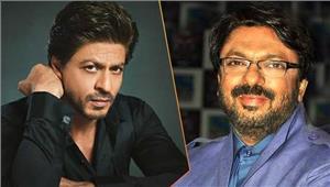 मैं अपनी इच्छा से फिल्म निर्माता बना हूं शाहरुख खान