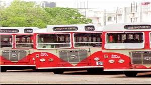 महाराष्ट्रसड़क परिवहन निगम कर्मचारियों की हड़ताल खत्म