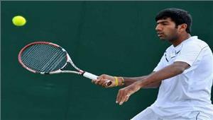टेनिस  इंडियन वेल्स के पहले दौर में हारे बोपन्ना-पाब्लो