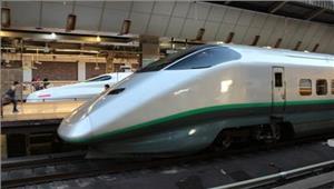 बुलेट ट्रेन को भारत में पटरी पर उतारने की नींव रखेंगे शिंजो और मोदी