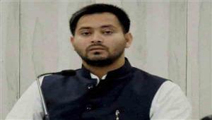 सीबीआई अदालत नेतेजस्वी के खिलाफअवमाननानोटिस जारी किया
