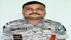 जम्मू-कश्मीर मेंपथराव की घटनाओं में कमी आई सीआरपीएफ