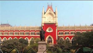कलकत्ता हाई कोर्ट नेअर्द्धसैनिक बल हटाने के केंद्र के फैसले पर लगाई रोक