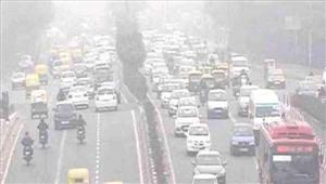 राजधानी में वायु प्रदूषण खतरनाक स्तर पर आॅड ईवन लाने की योजना
