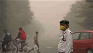 राजधानी को प्रदूषण मुक्त  करने महापौर दिलाई शपथ