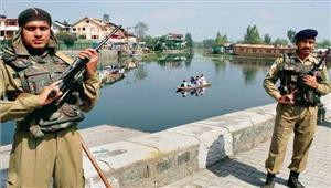 जम्मू कश्मीर की समस्या के समाधान के लिए विभिन्न वर्गों से बातचीत करेगा केंद्र