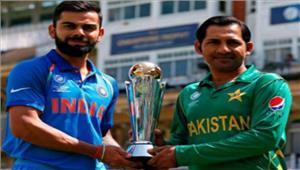 भारत-पाकिस्तान चैम्पियंस ट्रॉफी फाइनल सेघाटी में समस्याएं उत्पन्न हो सकती हैं