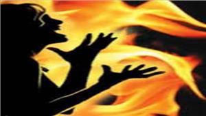 चेन्नई आग लगने से4 की मौत