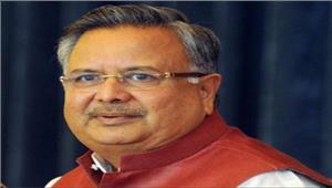 नक्सली मुठभेड़ मेंघायल प्रधान आरक्षक कोइलाज के लिए रायपुर ले जाया गया