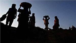 10 मजदूरों को पुलिस ने तमिलनाडु के रबर उद्योग से मुक्त कराया
