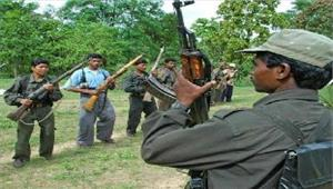 छत्तीसगढ़  सुकमा जिले में बम विस्फोट 2 जवान घायल