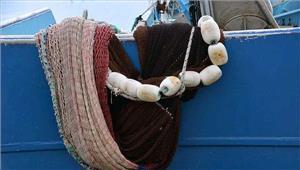 छग  मछुआरे के जाल में मछली की जगह 2 मोटरसाइकिलेंफंसी