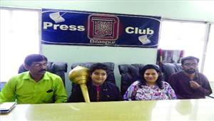 शहर के बालक शिवलेख ने टीवी सीरियलों में बनाई पहचान