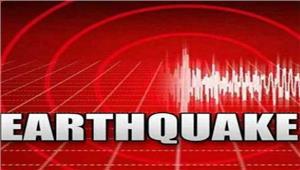 चीन मेंभूकंप से आठ की मौत