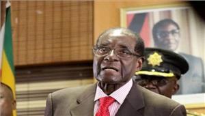 राबर्ट मुगाबे के राष्ट्रपति पद से इस्तीफे का चीन ने किया स्वागत