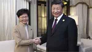 चीन उपनिवेशवाद और आतंकवाद से निपटने के प्रयासों को आगे बढ़ाएगा  जिनपिंग