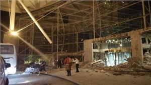 चीन सिचुआन प्रांत में भूकंप में नौ मरे 164 घायल